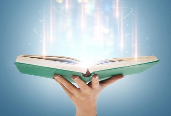 1冊の本のイメージ