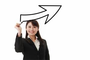 資格勉強のモチベーションアップイメージ