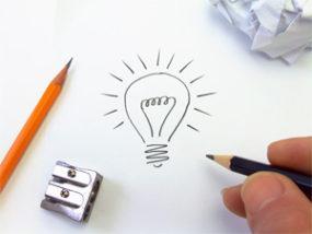 勉強法のアイデアのイメージ